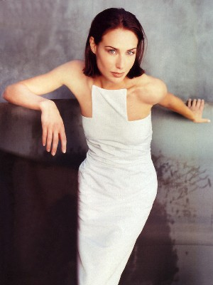 claire forlani now