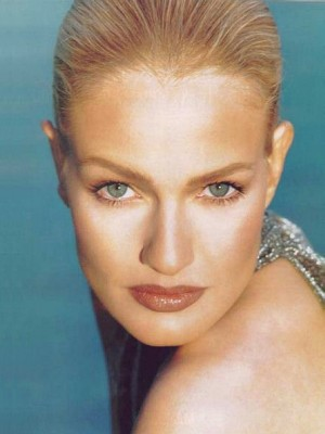 Karen Mulder